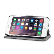 iPhone 6 (4.7 inch) Low Profile Slim Stand Case Cover